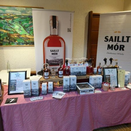 Herrenberger Whiskymesse 2018