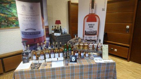 Herrenberger Whiskymesse 2017