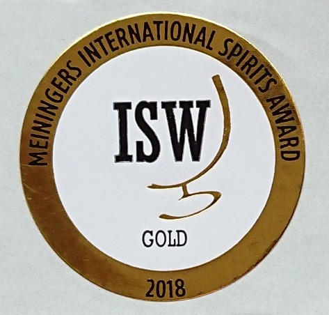 International Spirits Award 2018