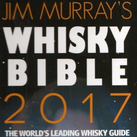 94 Punkte Für den ersten Whisky