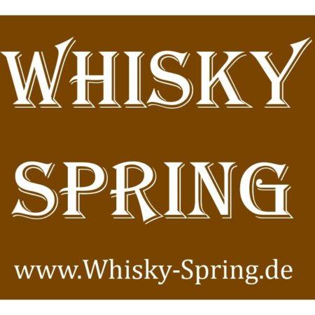 Impresionen von der WhiskySpring 2019