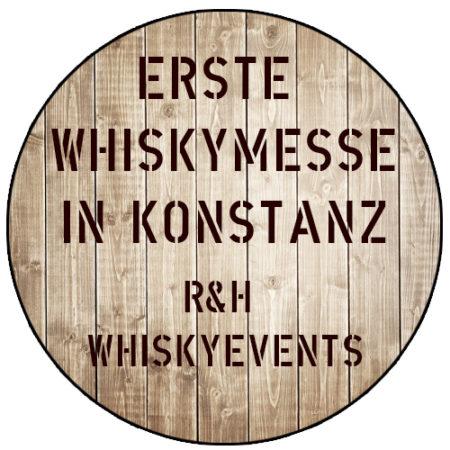 Bilder von der 1. Konstanzer Whiskymesse