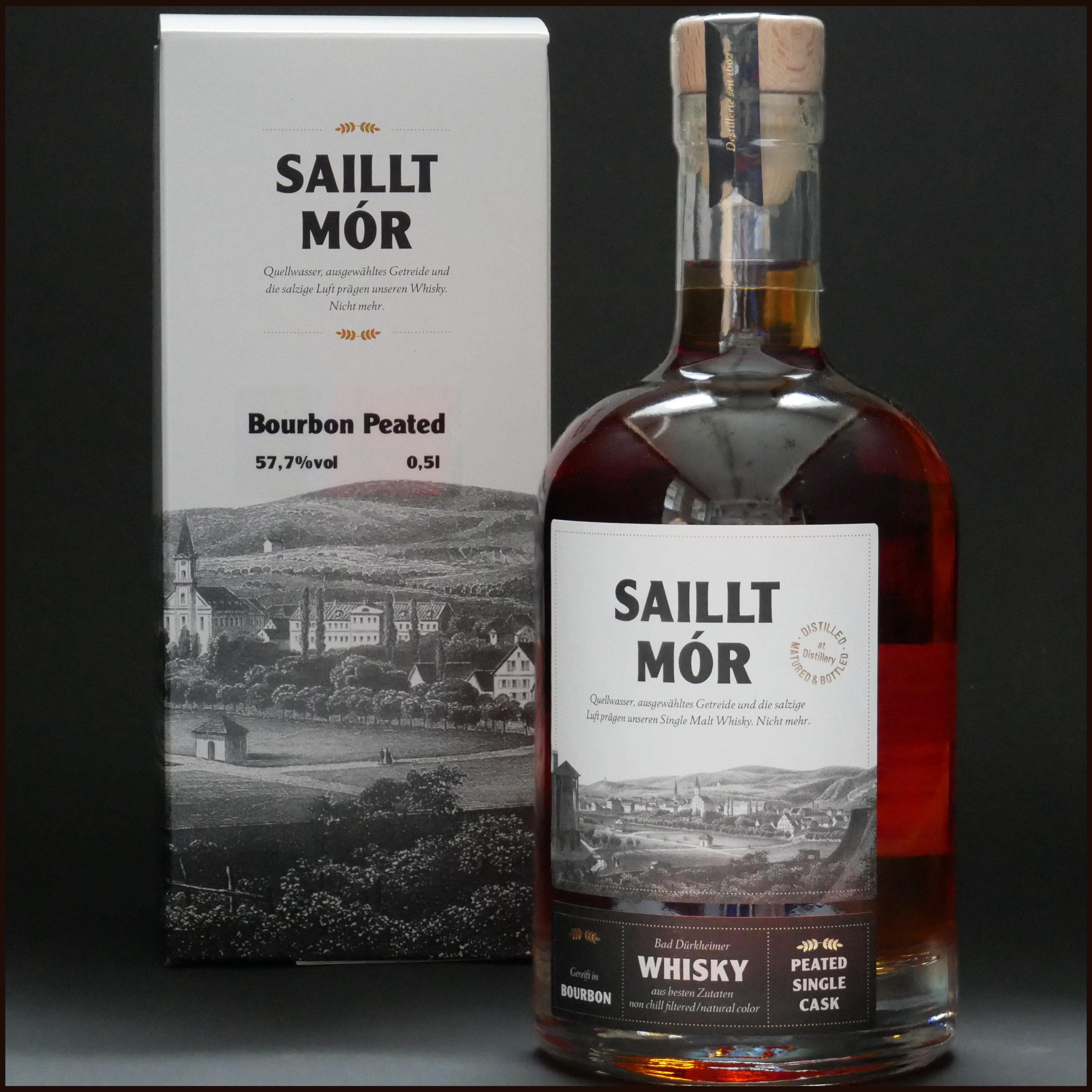 Produktbild des Woodford Reserve Whiskys